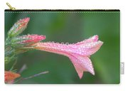 Ipomopsis Rubra Carry-all Pouch