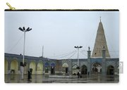 Iran Daniel Tomb Carry-all Pouch