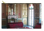 Iran Golestan Palace Interior  Carry-all Pouch