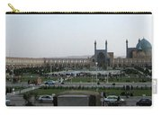 Iran Isfahan Landmarks Carry-all Pouch