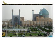 Iran Isfahan  Carry-all Pouch