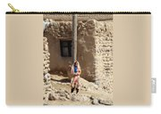 Iran Kandovan Resident  Carry-all Pouch