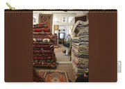 Iran Persian Carpets Carry-all Pouch