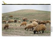 Iran Sheep Carry-all Pouch