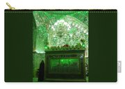 Iran Shiraz Mausoleum Carry-all Pouch