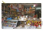 Iran Shiraz Shop Owner Carry-all Pouch