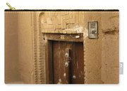 Iran Yazd Door Carry-all Pouch