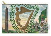 Ireland 1894 Carry-all Pouch