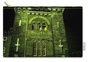Ireland Church IIi Emerald Night Carry-all Pouch