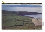 Ireland Emerald Isle Fields By Jrr Carry-all Pouch