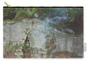 Ireland Ghostly Grave Carry-all Pouch by First Star Art