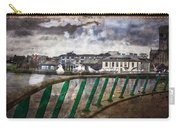 Ireland - Limerick Carry-all Pouch