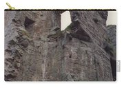 Ireland Minard Castle Ruins By Jrr Carry-all Pouch