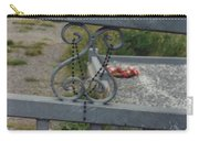 Ireland Rosary For Remembrance Carry-all Pouch