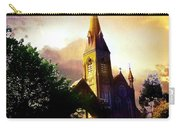Ireland St. Brendan's Cathedral Carry-all Pouch