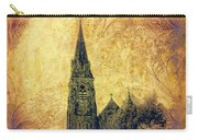 Ireland St. Brendan's Cathedral Spire Carry-all Pouch