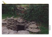 Ireland Time Traveler's Portal Carry-all Pouch
