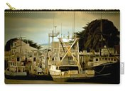 Irenes Way Morro Bay Digital Carry-all Pouch