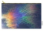 Iridescent Clouds 1 Carry-all Pouch