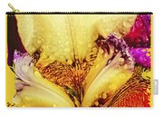 Iris - Customized Carry-all Pouch