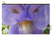 Iris Face Carry-all Pouch
