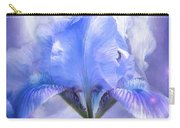Iris - Goddess In The Moonlite Carry-all Pouch