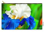 Iris My Eye On You Carry-all Pouch