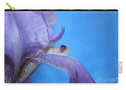 Iris Oasis Carry-all Pouch
