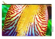 Iris Petal By Jan Marvin Carry-all Pouch