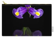 Iris Reflection Carry-all Pouch