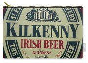 Irish Beer Carry-all Pouch