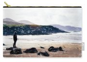 Irish Coast Acanthus Carry-all Pouch