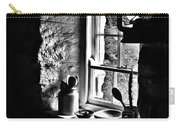 Irish Cottage Window Carry-all Pouch