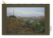 A Serene Irish Landscape # 3  Carry-all Pouch