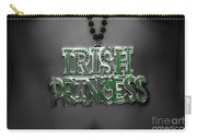 Irish Princess Carry-all Pouch