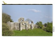 Irish Ruins Carry-all Pouch