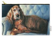 Irish Setter Carry-all Pouch