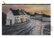 Rathvilly After The Rain Carry-all Pouch