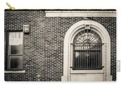 Iron Arches Carry-all Pouch