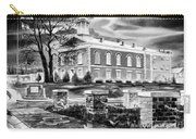 Iron County Courthouse IIi - Bw Carry-all Pouch
