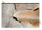 Iron Curtain Cracking Carry-all Pouch