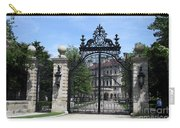 Iron Gate - The Breakers - Rhode Island Carry-all Pouch