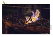 Iron In Fire Oiltreatment Carry-all Pouch