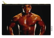 Iron Mike Tyson Carry-all Pouch