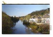 Ironbridge Village Carry-all Pouch