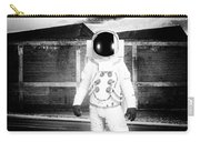 The Astronaut Homecoming Carry-all Pouch
