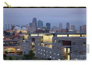 Irs Complex In Downtown Kansas City Mo Carry-all Pouch
