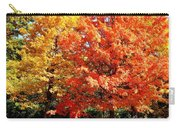 Is Autumn Already Carry-all Pouch