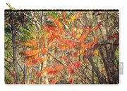 Is It Live Or Is It Memorex Carry-all Pouch by Frozen in Time Fine Art Photography