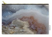 Iside A Geode Carry-all Pouch